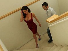 Hungry Cougar Veronica Avluv-Official Website NaughtyAmerica.com