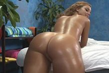 Curly Tanned Jessie With Her Perfect Ass Gets Fucked-Official Fucked Hard 18