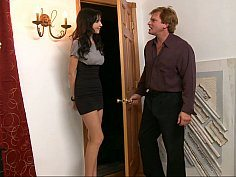 My Wife's Long Legged Friend Diana Princ-Official Website NaughtyAmerica.com