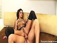BONNIE ROTTEN & RAMON NOMAR IN MY GIRLFRIEND'S BUSTY FRIEND-Official Website NaughtyAmerica.com
