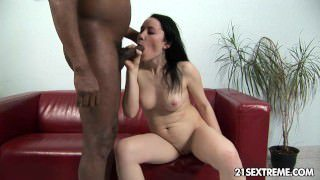 Interracial Pee Party-Official Website 21Sextreme