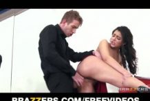 Gorgeous Getting Fucked Valentina Nappi On The Floor
