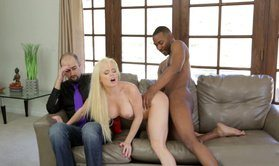 Black Man Fuck Hard Nikki Delano