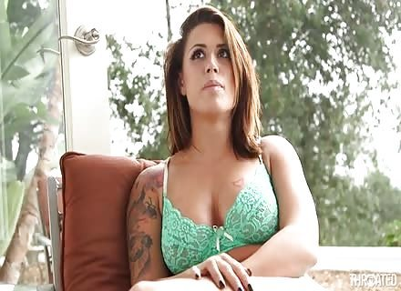 Eva Angelina Sucked Latina Dick