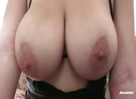 Busty Big Tited Teen Alex Chance Getting Cock To Pussy