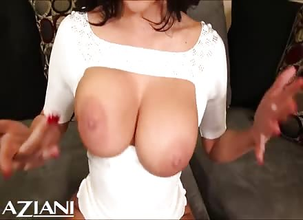 Hot Solo By Big Tited Babe Anissa Kate