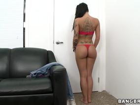 Tattooed And Big Tited Sexy Baby Christy Mack