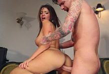 I Want Fuck You (Jasmine Jae) On Hard Ass Down