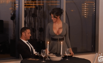 Erotic And Romantic Night With Peta Jensen