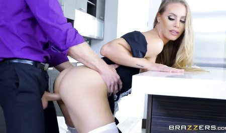 2648 Maid Nicole Aniston Very Sexy With Her Uniform And Porn