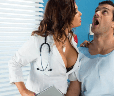 2807 Patient Ramon Thinks How To Fuck Him Sexy Doctor Tory Lane