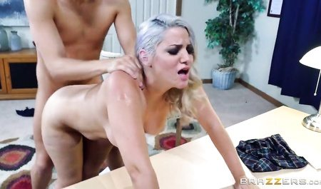 2942 Blonde Radio Host Gives Big Cock To Her Wet Pussy On Live Broadcast
