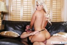 2984 Johnny Castle Gets Drilled Latina Big Tited MILF Bridgette B