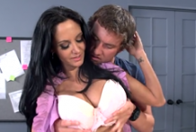 2899 Sexy Teacher Ava Addams Gets Fuck By 24 Year Olders Stundet