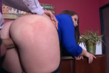 2904 Fatty Secretary Lola Foxx In Office Gives Big Cock To Big Ass