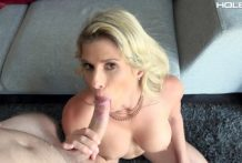 3041 Blonde MILF Cory Chase Makes Hard Anal And Creampie To Hole