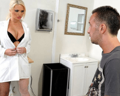 3020 Blonde Nurse Alexis Ford In Porn Doctor Adventures