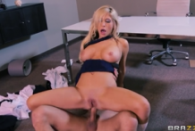3093 Medical Student Tasha Reign Gets Fuck By Her Horny Doctor