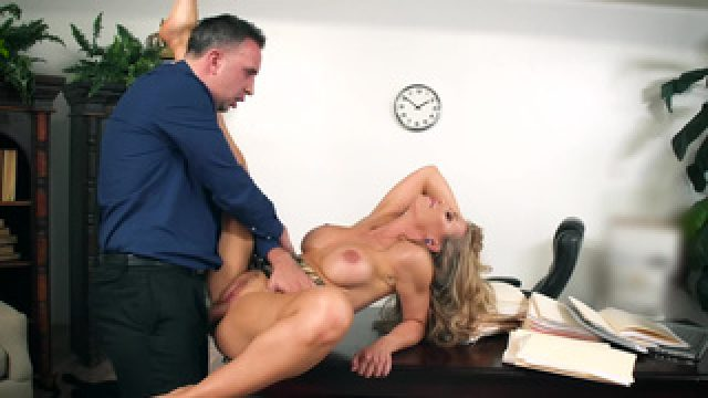 3209 Horny Secretary Nicole Aniston Feels Best When Have A Porn At Work