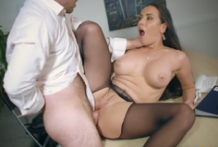 3126 Mea Melone In Brazzers Office Banged By Boss