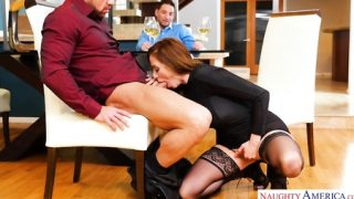3339 Johnny Castle On First Meet Will Fuck Milf
