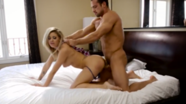 3368 After Kalina Ryus Blonde Jessa Rhodes Will Show Her Sex Performance