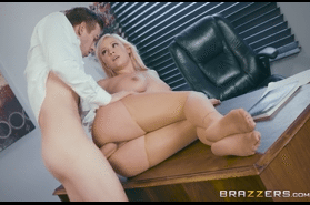 3309 Boss Danny Wants Bang His Natural Tited Secretary Kylie Page