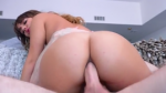 3387 Horny Big Natural Tited Charlotte Gives Cock To Natural Ass