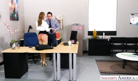 3453 Secretary Sex Adventure By Jill Kassidy
