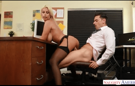 3461 Latina Boss Will Suck Workers Cock And Pay More