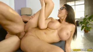 3484 Big Tited Mom Gets Suck Cock When Guy Wants Masturbation