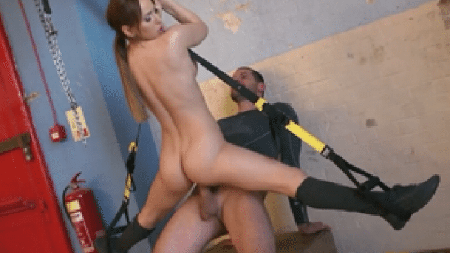 Her Body Very Feet For Fucking All Position