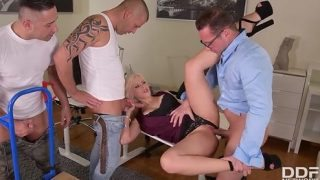 3540 Fuck Her Holes Step By Step