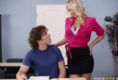 51-Exclusive-My Hot Teacher Will Teach Me How To Make First Sex