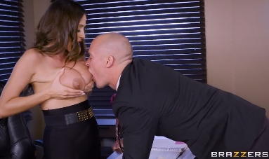 77-Exclusive My Boss Cries Always But She Makes Best Sex