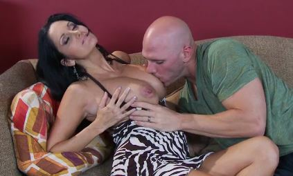 3821 Johnny Sins Sucks Ava Addams Big Boobs