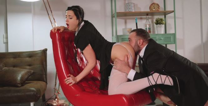 6 Russian Maid Girl Taissia Shanti Gets Fuck By Boss