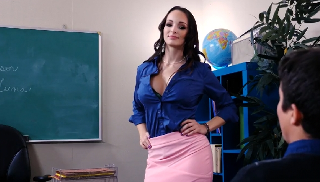 276-Exclusive –After This Sex I'll Study Better