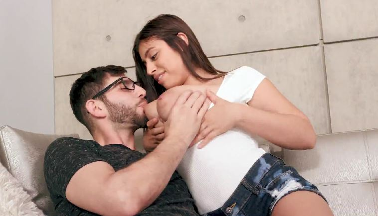145 Ella Knox And Her Blowjob Scene