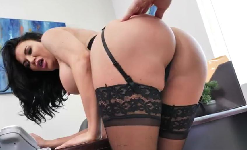 303 How To Make Creampie With Jasmine Jae