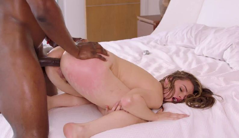 358 Superstar Tori Black Being Fucked By Black Dick