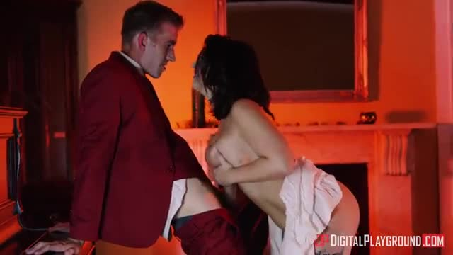 559 Erotic Night With Wet Ass