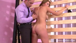 782 Russian Babe Ass Fucks With Her Fantasy