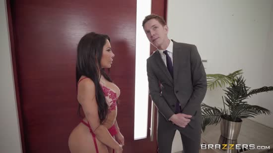 740-Exclusive- Silicon Booty Gets Fucked Free HD Porn
