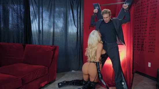 4390 It's Fetish Day With Nicolette Shea Free HD Porn
