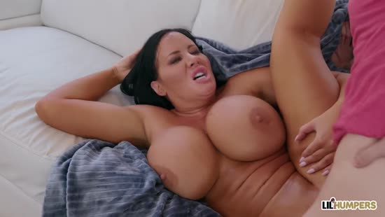 786 Exclusive Sybil Stallone Is My Horny Stepmom Free Hd Porn