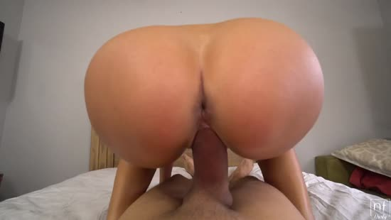 945-Exclusive-Amazing POV Action With Busty Spanish Babe Porn