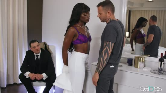 1332 Look At Her,How She Fucks Anal Husband's Boss Porn