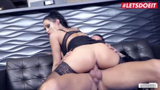 1325 Office Reverse Cowgirl Fuck With Asian Babe